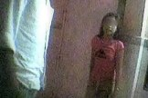 Child prostitute caught on film by Al Jazeera (source)